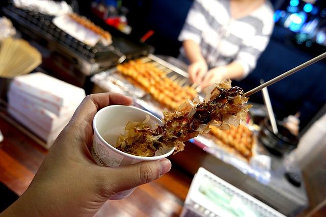 Кухня Южной Кореи