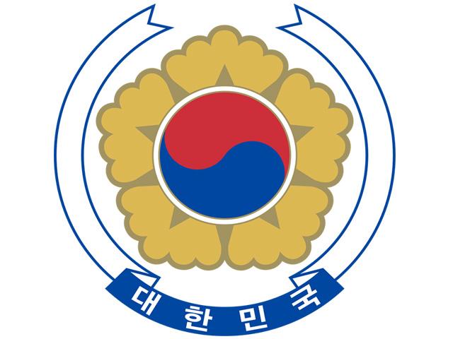 Герб Южной Кореи