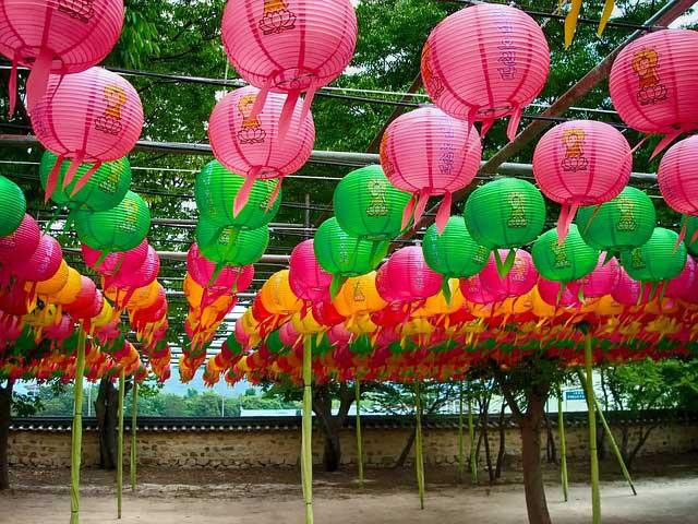 Обычаи и традиции Южной Кореи