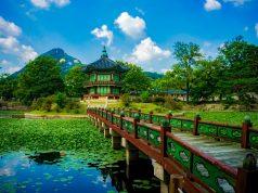 Флора и фауна Южной Кореи