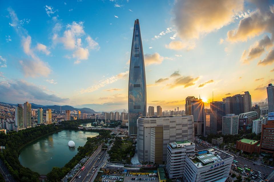 Что посмотреть в Сеуле: лучшие достопримечательности